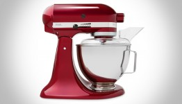 מיקסר KitchenAid ב-₪1,490